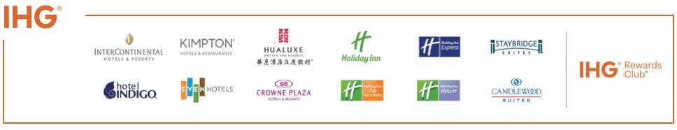 IHG Hotel Properties