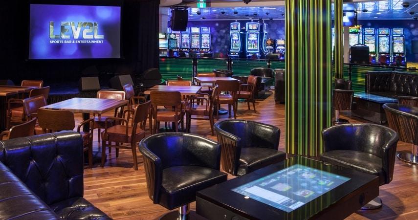 Casino Niagara Level 2 Lounge
