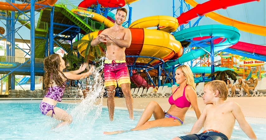 Waterpark Packages