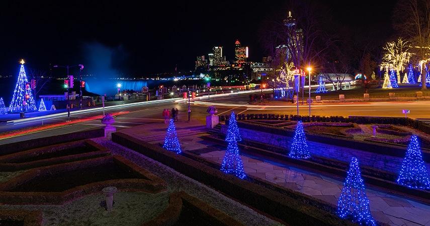 38th Annual Winter Festival of Lights