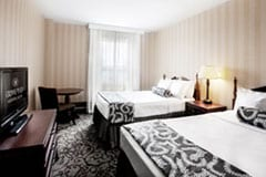 Traditional Guestroom Two Double