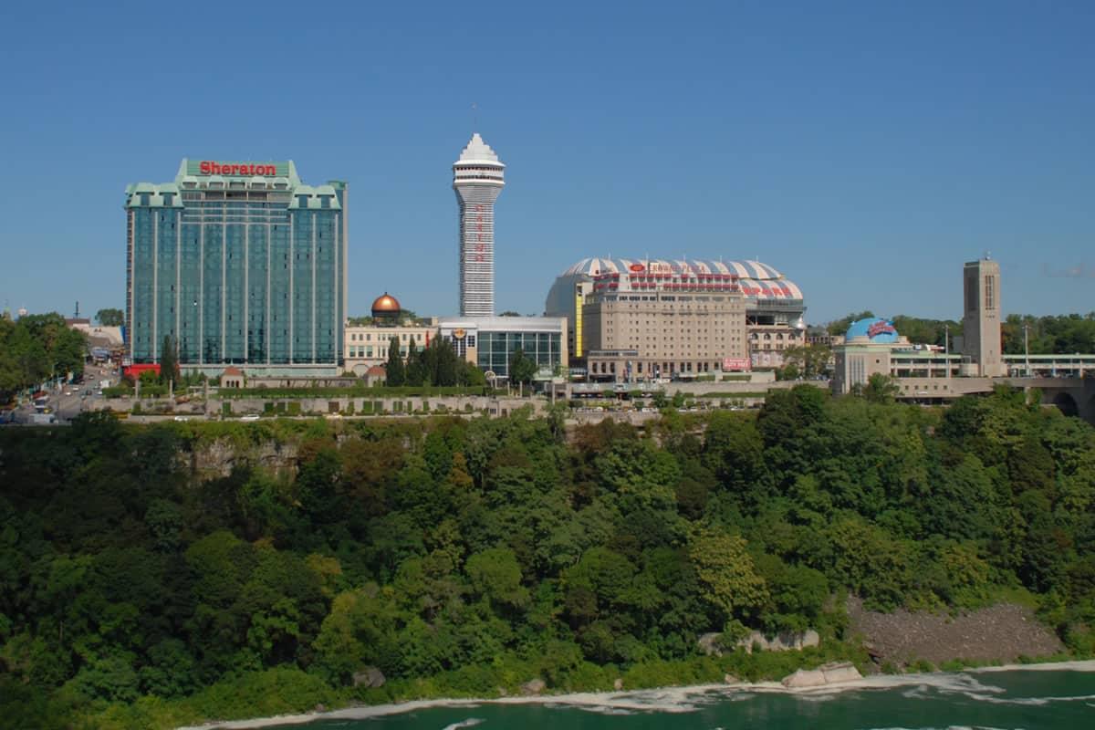 Blog Crowne Plaza Niagara Falls Fallsview