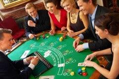 Niagara Falls Ultimate Casino Experience