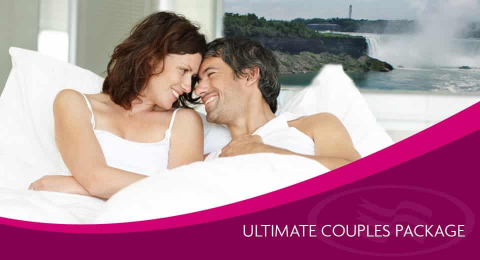 Ultimate Couples Package