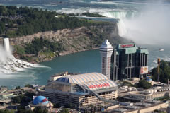 Group Spa Packages Niagara Falls