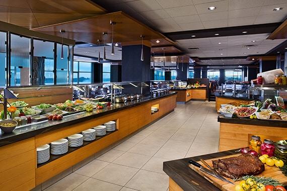 Fallsview Buffet Niagara Falls