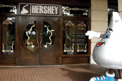 Hershey Chocolate Store