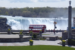 Niagara Falls Sightseeing