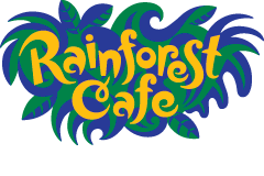 Rainforest Cafe Niagara Falls