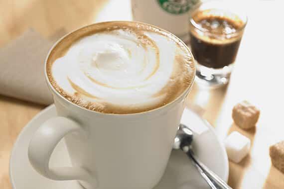 Starbucks Niagara Falls