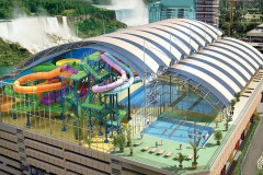 Ultimate Niagara Falls Waterpark Package