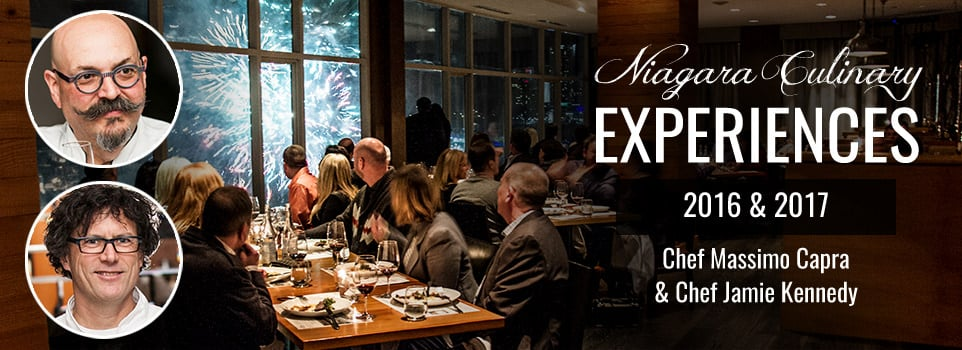 Niagara Culinary Experiences 2016/2017