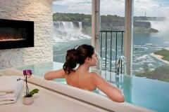 Niagara Falls UltimateSpa Experience