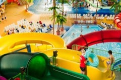 Fallsview Indoor Waterpark Niagara Falls Ontario Canada Hotels Save Up To 60 Off Room Rates Star Wars Day At Sea Returns Disney Cruise Line In