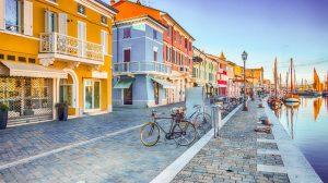 Tour of Emilia Romagna