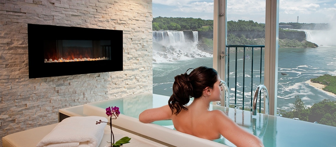 Christienne Spa Hydrotherapy Infinity Tub