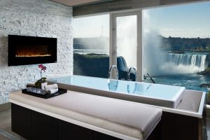 Relax and rejuvenate this Family Day in Niagara Falls at the Christienne Fallsview Spa.